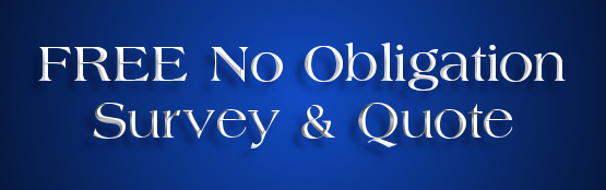 Free no obligation survey & quote