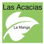 Las Acacias La Manga Logo